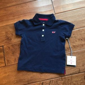 Vineyard Vines for Target Polo 2T